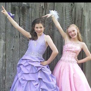 2 formal/prom dresses